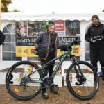 Vinder af cyklen i B&U - Kamma Bergholt