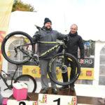 Vinder af cyklen i B&U - Karsten Kristensen