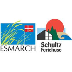 2014 Schultz Feriehuse logo